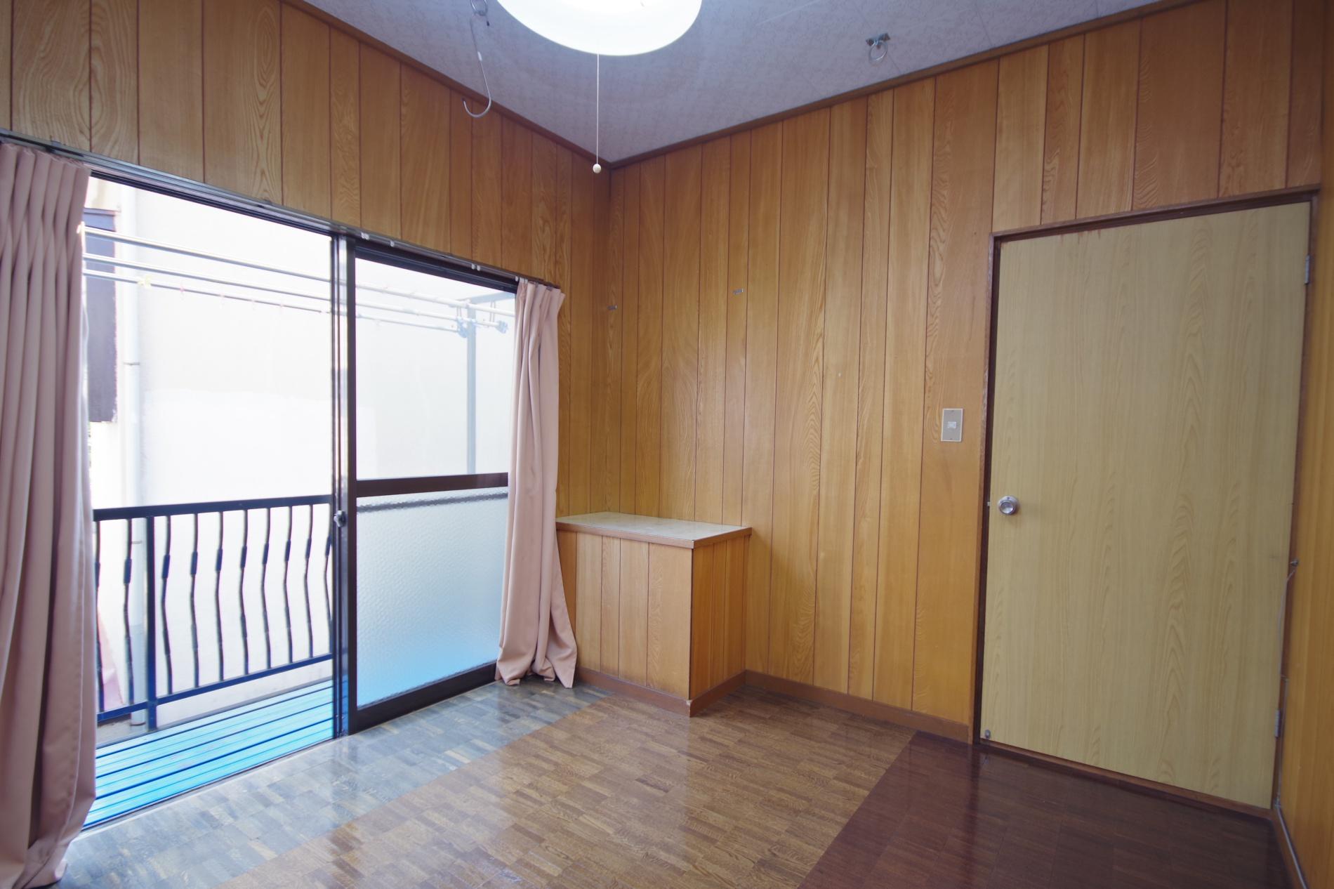 テラスハウス鶴瀬アパートメント | シェアハウス検索サイト『シェアシェア』