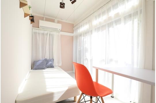 個室101