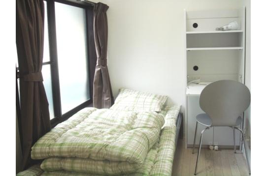 ◆プライベート空間を大切にできるお部屋です♪