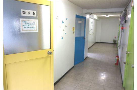 ●2F廊下