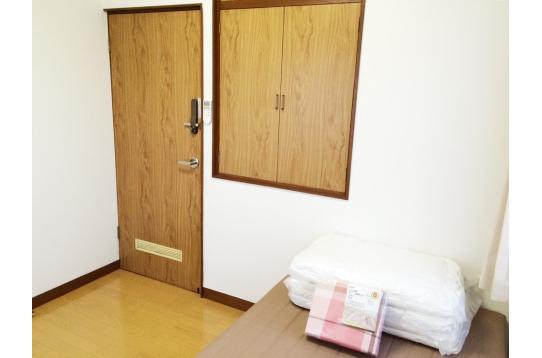 洋室のお部屋です。(303号室)