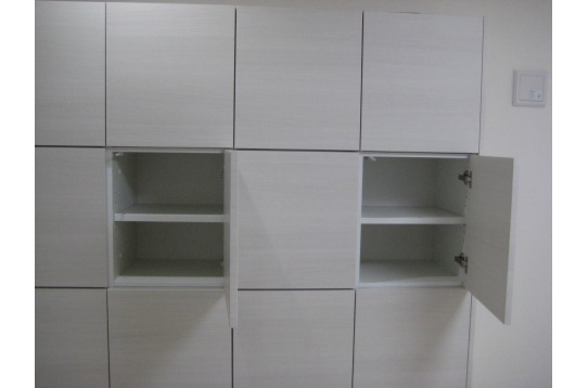 食品庫(各個室に1ヶ所)