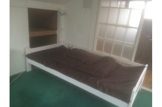 シングルベッドタイプ