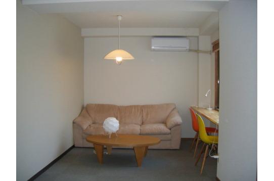 3階共有スペース
