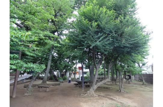 最寄の公園