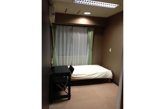 201号室個室
