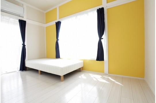 202号室♪5.5畳