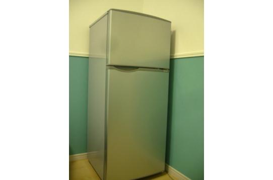 各部屋冷蔵庫が用意してあります。