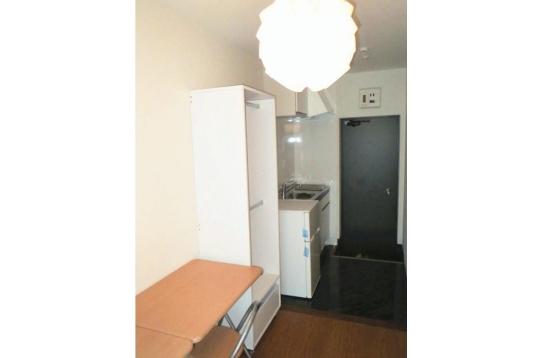 室内写真 冷蔵庫、キッチン有り