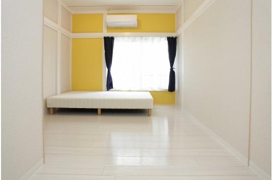 103号室♪5.5畳