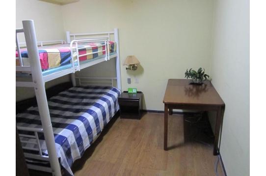 2段ベッド(1~2人用)