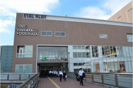 ☆東神奈川駅ビルには病院等もあり充実の利便性☆