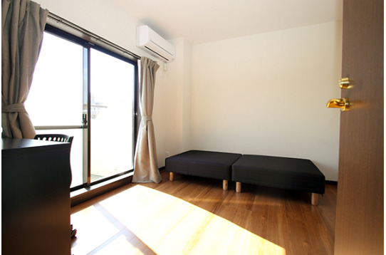 お部屋の写真(402号室)