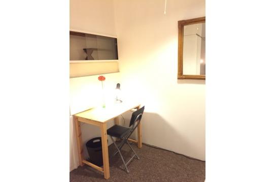 101号室