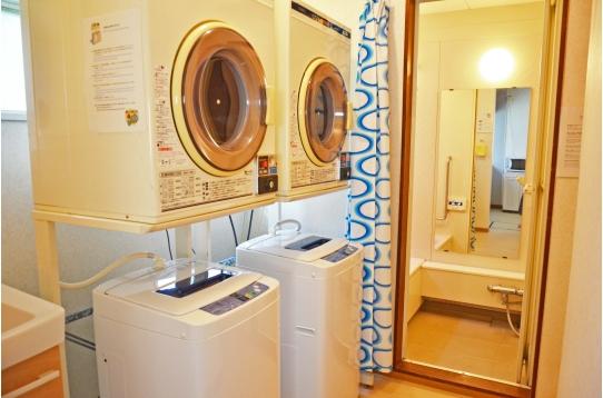 洗濯機&乾燥機です!!