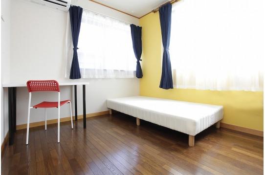 204号室♪6畳