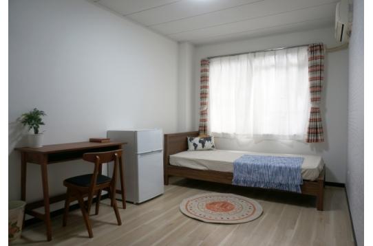 ●1Fのお部屋です