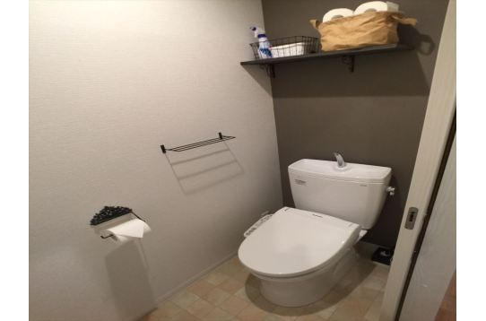 1Fトイレです♪