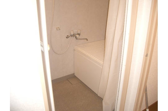 浴室 シャワー無料