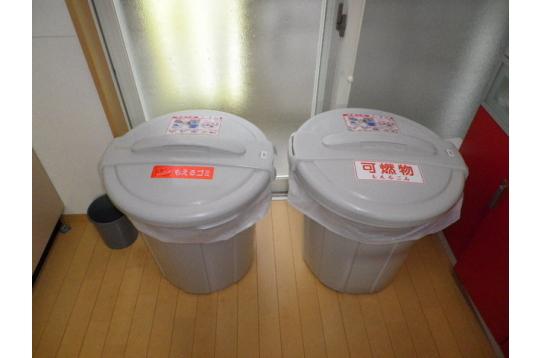 ☆ゴミ箱☆