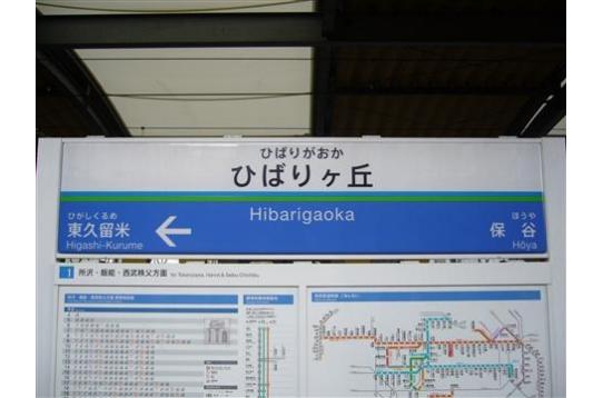最寄駅西武池袋線ひばりが丘(池袋駅から16分!)