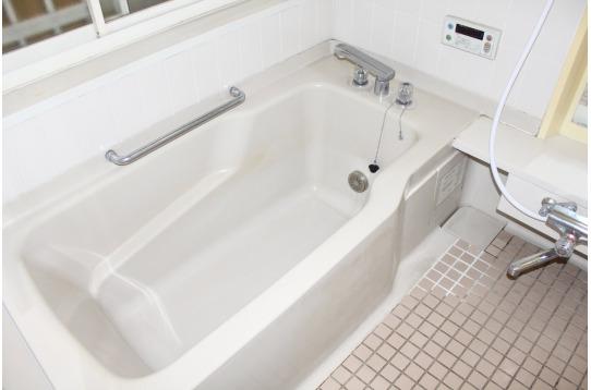 1Fお風呂