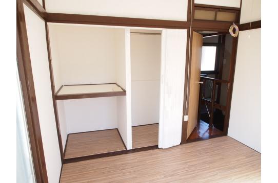 216号室 室内2
