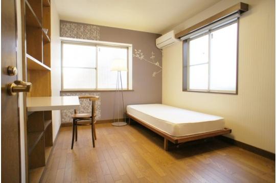 103号室です!