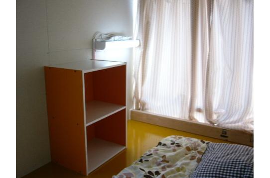 使い勝手の良いお部屋になっております。