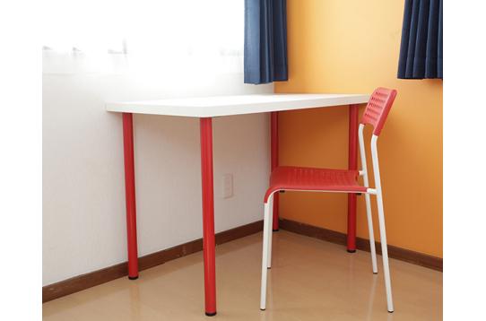 全部屋机と椅子付きです♪