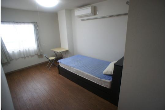 個室は大きさの違う部屋がいくつかあります