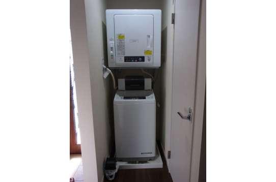 洗濯機、乾燥機