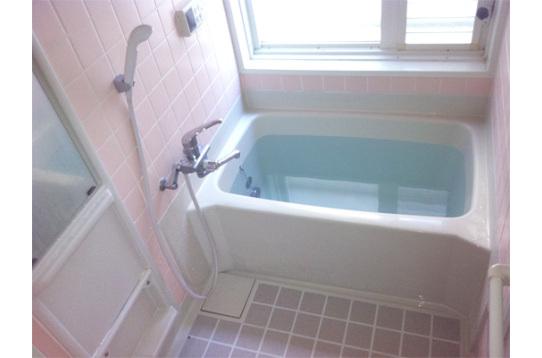 お風呂もシャワー室も24時間利用可!