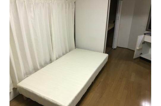 個室・ベッド