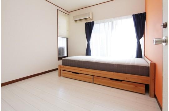 202号室♪