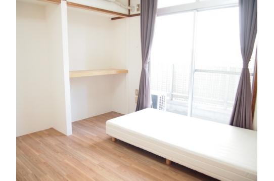 個室type(B)