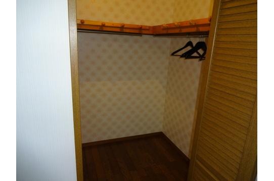 ★702号室★たっぷり収納できます★