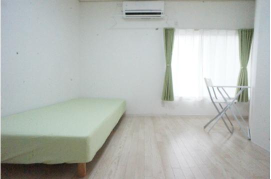 104号室 6.0畳 36,000円 陽当たりA