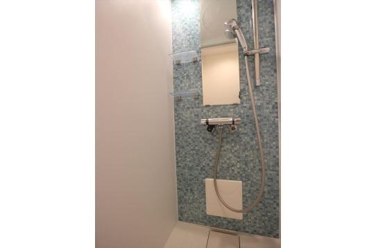 シャワーヘッドには数万円する美容効果あり。