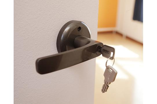 全部屋鍵付き個室♪