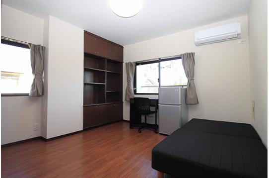 お部屋の写真(403号室)