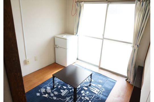 4.5畳部屋