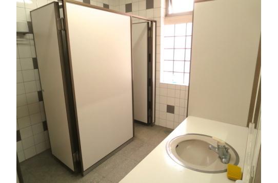 トイレ:常に清潔をキープしております。