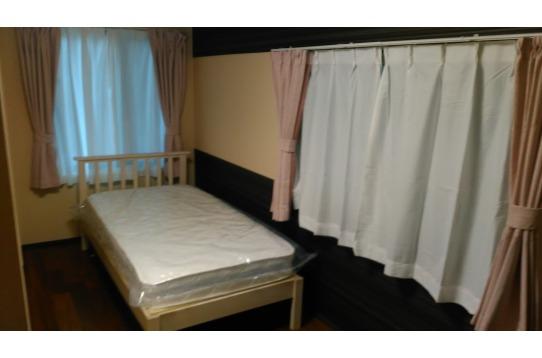 個室は広々した余裕ある個室
