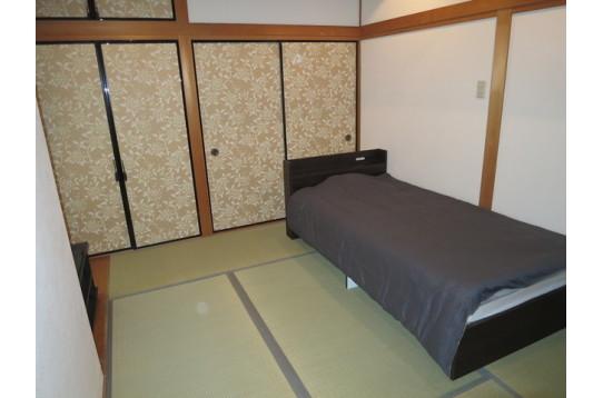 ★705号室★広々としたお部屋★