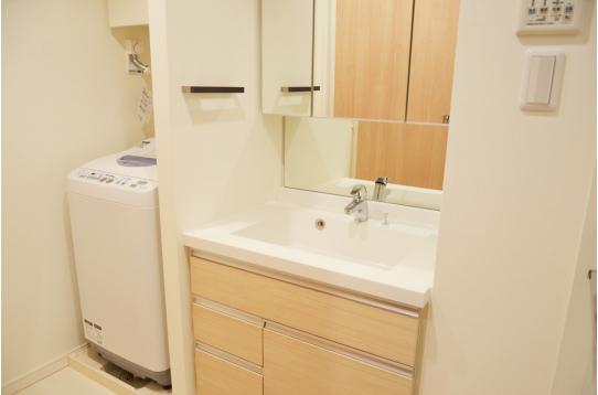 独立式の洗面台(写真はイメージです。)