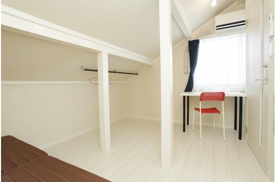 301号室♪5.5畳