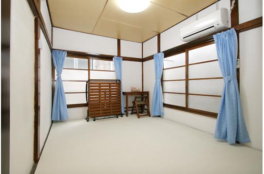 港区最安級ハウス!家賃4万円台から、すべて個室