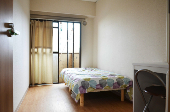 502e号室。