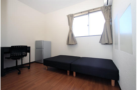 お部屋の写真(501号室)